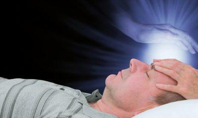 tratamento espiritual